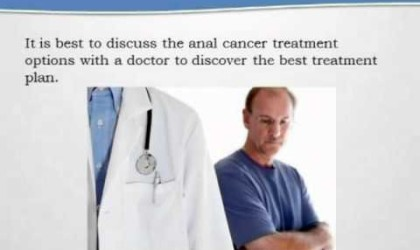 Anal Cancer Treatment